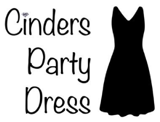 Cinders Party Dress