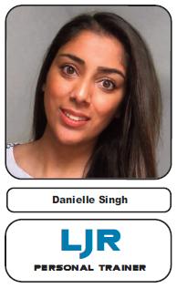 Danielle Singh