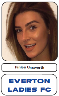 Finley Unsworth