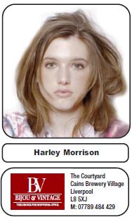 Harley Morrison