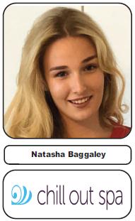 Natasha Baggaley