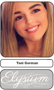 Toni Gorman